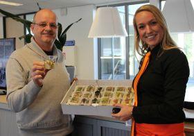 Prices high for Dutch asparagus