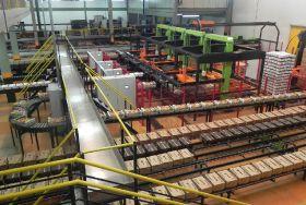 Fischer revamps apple packhouse