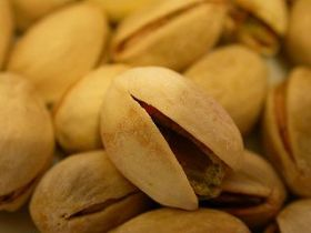 Wonderful Pistachios launches new product