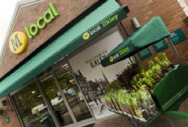 Morrisons pledge as My Local faces administration