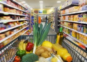 European grocery market grows at fastest rate for year