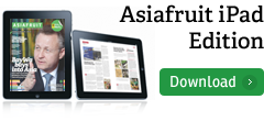 Asiafruit iPad Edition