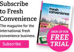 Subscribe to Fresh Convienience