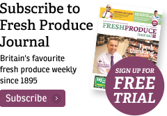 Subscribe to Fresh Produce Journal