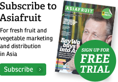 Subscribe to Asiafruit