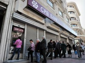 Problems mount for crisis-hit Cyprus
