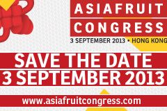 Asiafruit Congress 2013