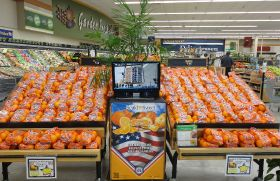USA takes in more RSA citrus