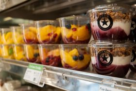 Food-to-go growth 'eating into grocery sales'