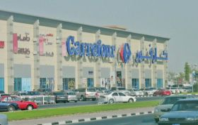 Carrefour sells its stake in MAF