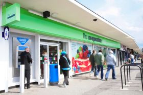 Co-op reports strong growth