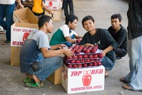 US requests WTO talks with Indonesia on horticulture