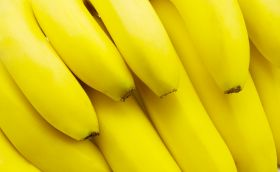 Bananas rank top in NZ