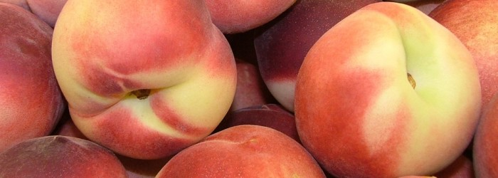 Europe cuts peach and nectarine forecast