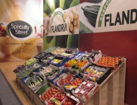 Belgian veg coops REO and Produco merge