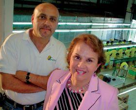 Frutesa expands production base