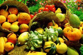Brits 'buying less' fresh produce