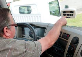 Calls for seasonal visas to tackle HGV driver shortage