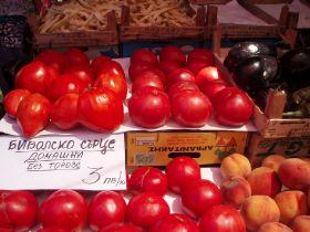 Bulgaria backs local produce suppliers