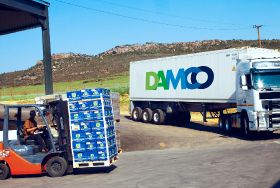 Damco secures Myanmar license