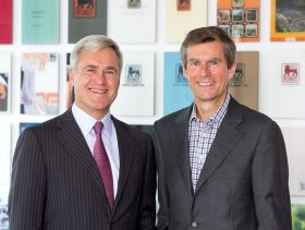 Ahold and Delhaize announce executives
