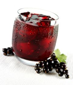 New campaign for British blackcurrants