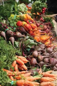 EU recognises UK organics sector