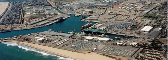 Del Monte extends Port of Hueneme deal