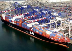 APL launches Japan Express service