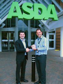 Asda lands stonefruit prize