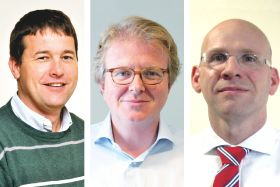 Industry leaders set for Cape Town event