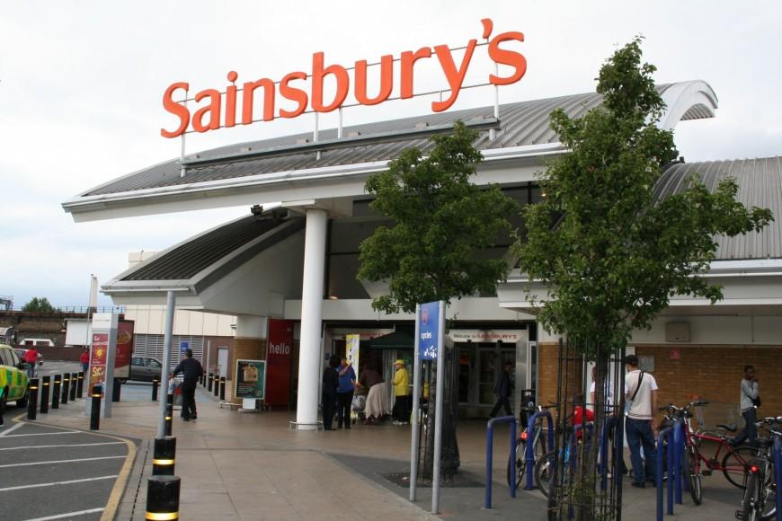 Sainsbury's Home
