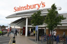 Sainsbury's 'begins search for new chairman'