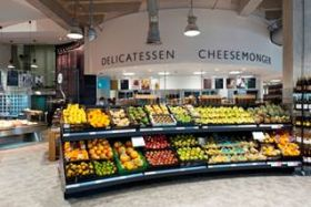 Amazon Fresh lists northern retailer Booths