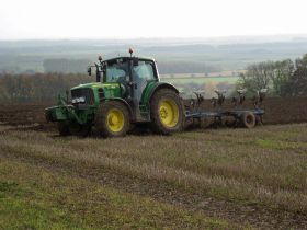 'Change needed in addressing farm safety'