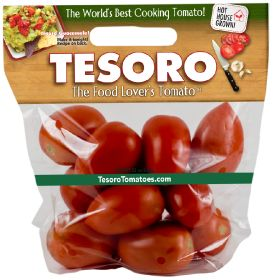 Intense tomato sales top 3m packs