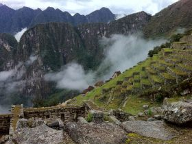 Is Peru really the new Chile?