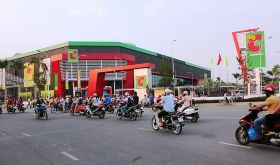 Central Group invests US$511m in Vietnam