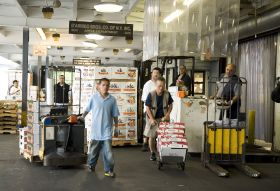 NY market reaches deal to stay at Hunts Point