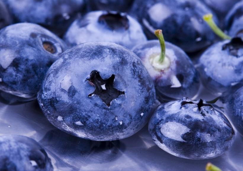 Mississippi berries land in Mumbai