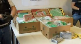Record cocaine hauls raise concerns