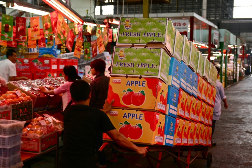 Conservative CNY tipped for Thailand