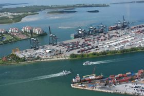 PortMiami adds new fumigation capacity