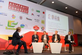 Branding focus for Asiafruit Congress
