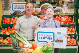 Canny card trick to boost fresh produce
