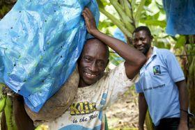 Fairtrade boosts Minimum Price