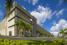 Produce centre makes major savings