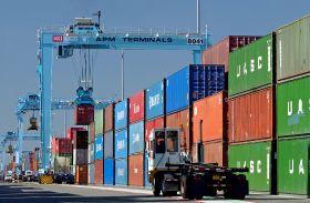 Fruit losses mount as port strike resumes