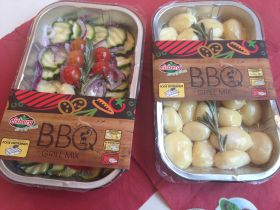 BBQ trend reflected in Berlin