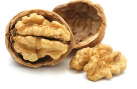 Bright outlook for Chilean walnuts